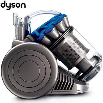 ダイソンの掃除機、修理代金は2万7千円でしたが、延長保証内でできました。