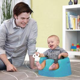 赤ちゃんにバンボはいつからいつまで使えるの?3姉妹に使用してみてのレビュー