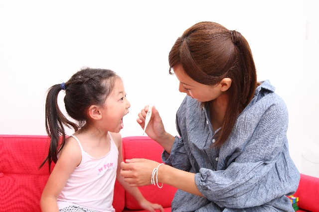 子供(赤ちゃん)が初めて虫歯になったのは何歳?