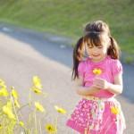 春のおすすめ絵本。ちょっぴりお姉さんになった3歳児に!!
