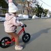 自転車に早く乗れるようになるにはストライダー!4歳で自転車に乗れました。