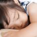 胃腸炎で元気がなくうとうとと寝てばかりいる子供。脱水症状なのかなと思い病院受診してきました。
